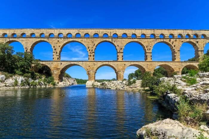 Ces ponts extraordinaires qui ont fait l'Histoire