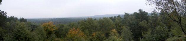 Un clic pour ouvrir la photo panoramique