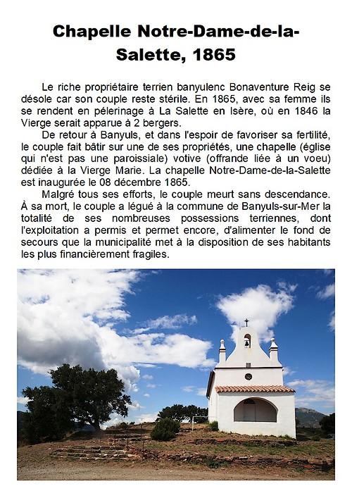 Banyuls-sur-mer  (