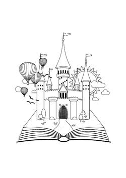 ABCédaire des contes et des créatures fantastiques