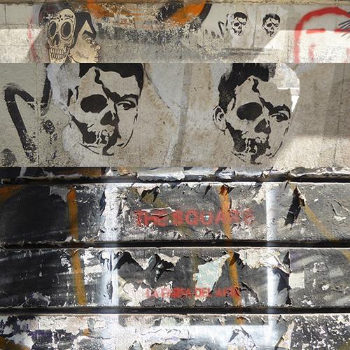 JARDIN DES DÉLICES BOSCO CHOUIN-ART / SQUARE FARCE DE L'ART - 3