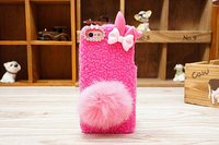 Coque peluche My Melody