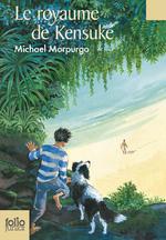 Royaume de Kensuké / Michael Morpurgo
