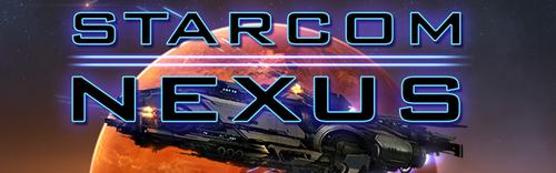 SORTIE : Starcom Nexus*