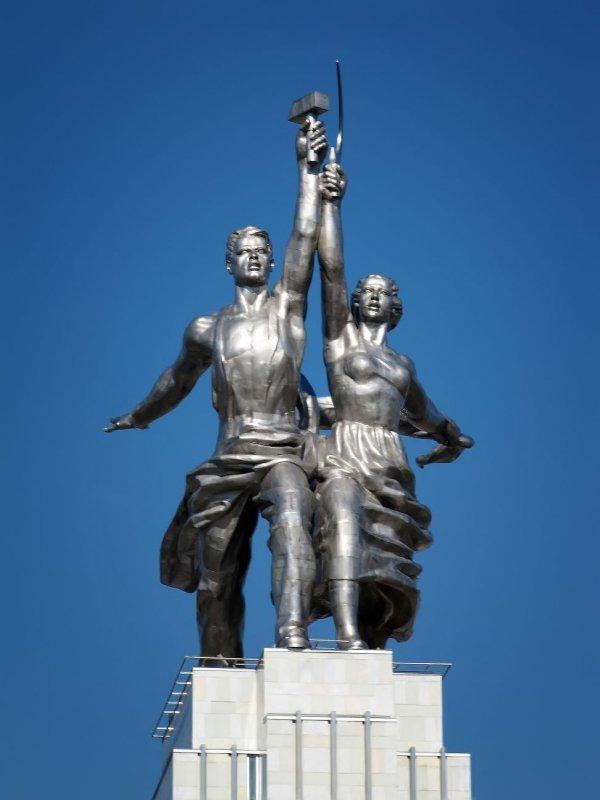 statue de la liberté hda