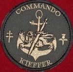 * Ancien du Commando Kieffer - Armand Jung, héros parmi les héros