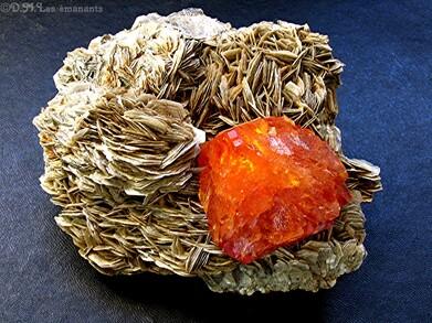 Les minéraux et leurs pouvoirs merveilleux