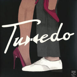 Tuxedo - Same - Complete CD