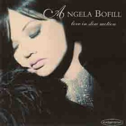 Angela Bofill - Love In Slow Motion - Complete CD