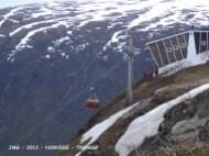 Téléphérique Tromso