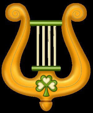 Tubes St Patrick