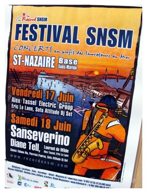 Record SNSM 2011