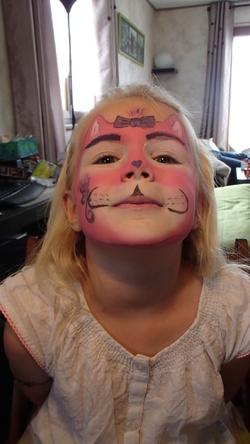 Maquillage bis