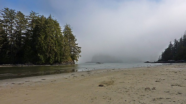 Jour 26 Tofino Long Beach 2