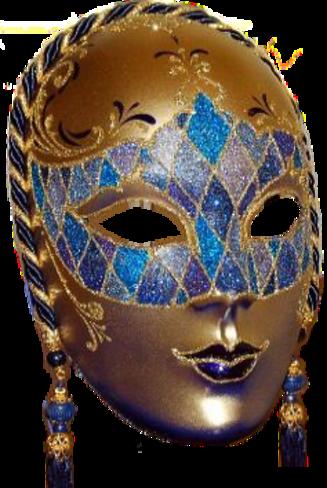 Masques de Carnaval Série 2