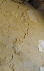Sécheresse : Dégâts et fissures sur les bâtiments,...