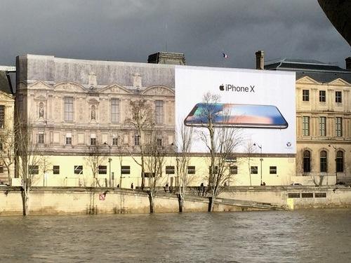 Apple paye tes impôts