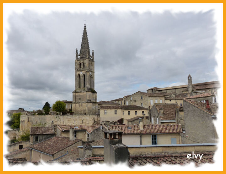 Saint -Emilion (1)