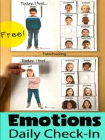 La verbalisation des émotions