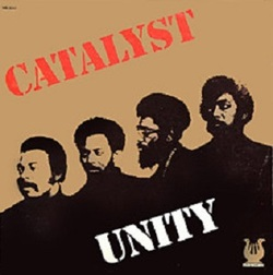 Catalyst - Unity - Complete LP
