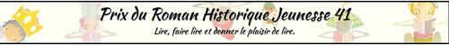 Prix du roman historique pour les 6es