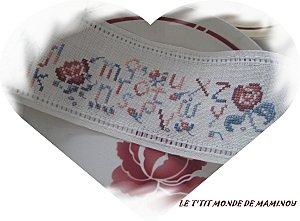 ABC ROMANTIQUE VAVI COEUR