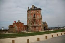 La tour Vauban