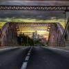 Le Pont de Tasdon par .Fi-loup_graffy.