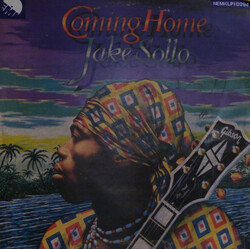 Jack Sollo - Coming Home - Complete LP