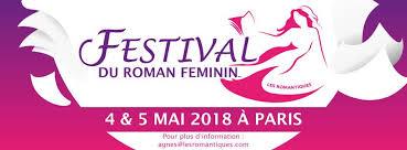 Concours festival du roman féminin