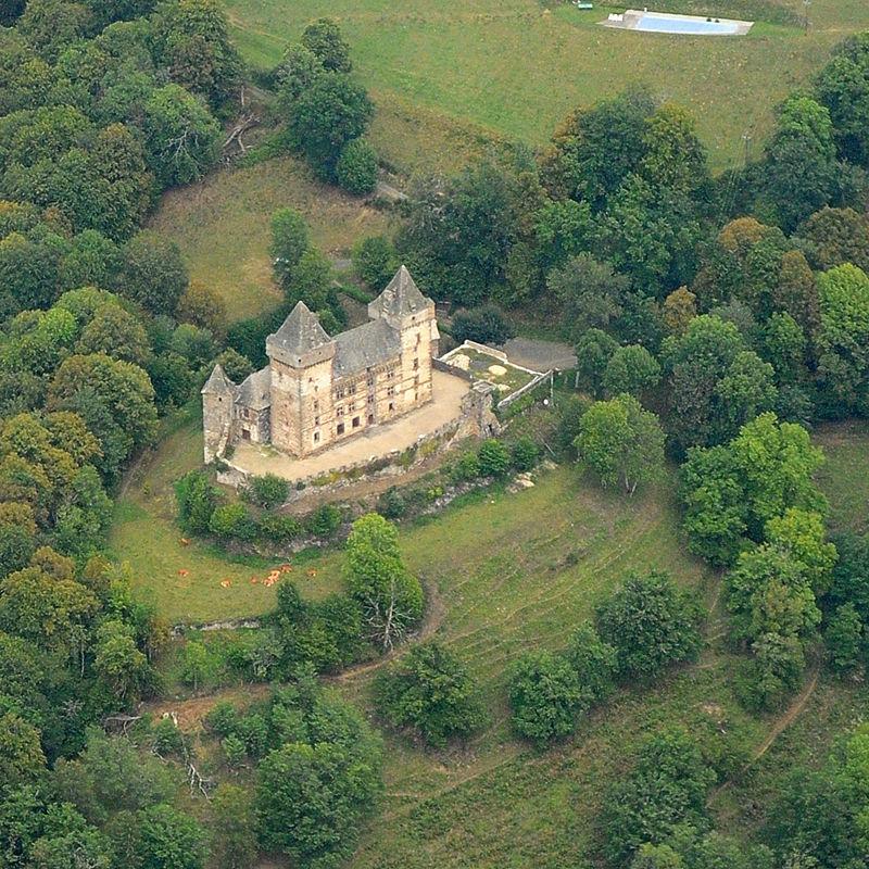 Chateau de Messilhac.JPG