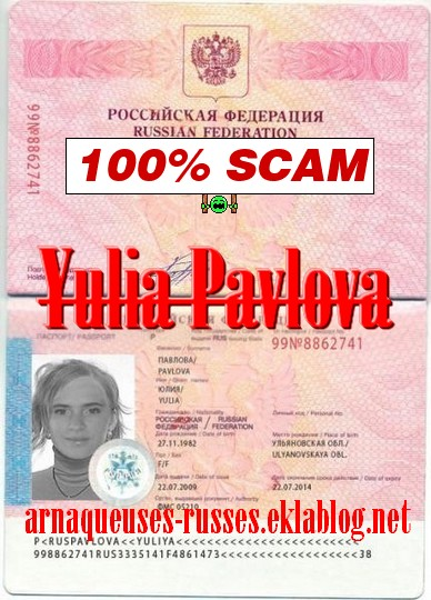 RUSSIAN SCAMMER-34