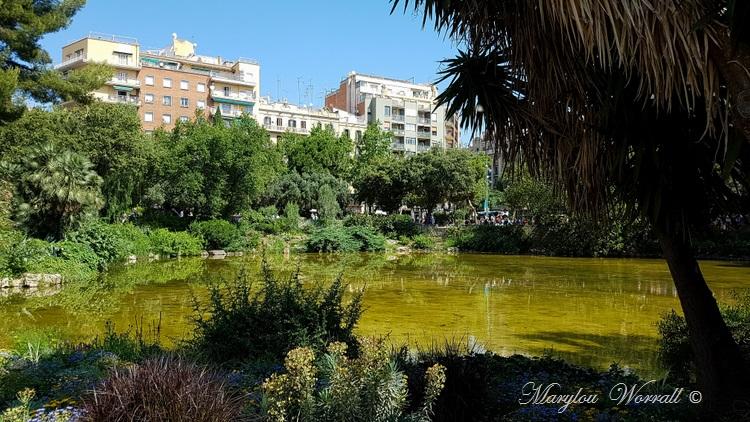 Barcelone : Généralités
