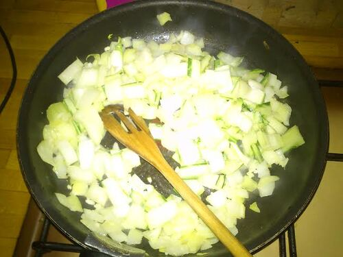 Gratin de Blettes et Pommes de Terres à la raclette