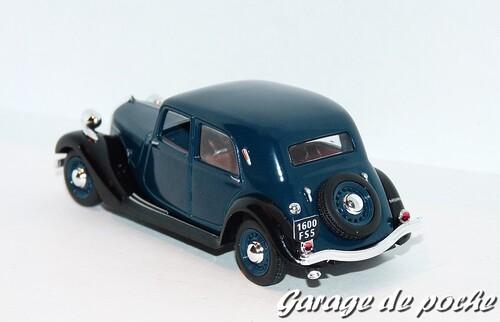 La Licorne 11cv Rivoli 1938