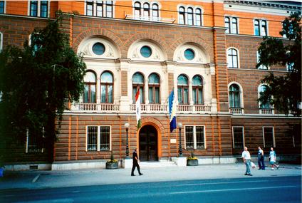 Blog de lisezmoi : Hello! Bienvenue sur mon blog!, La Bosnie-Herzégovine : Sarajevo