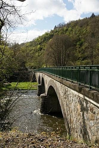 pont de braynant