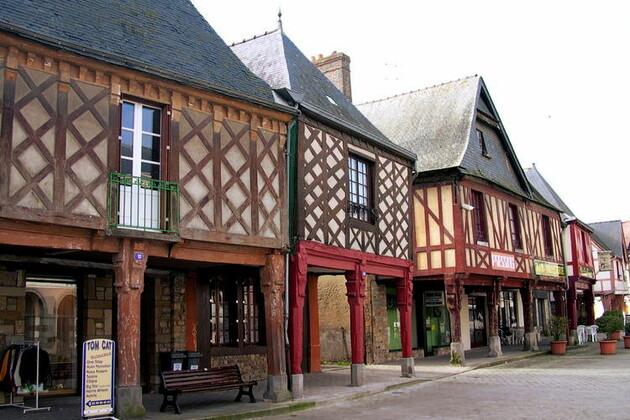 La Guerche de Bretagne