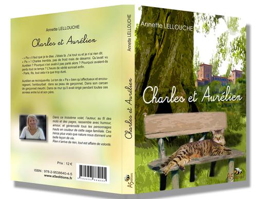 Charles et Aurélien