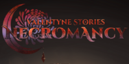 Valentyne Stories Necromancy