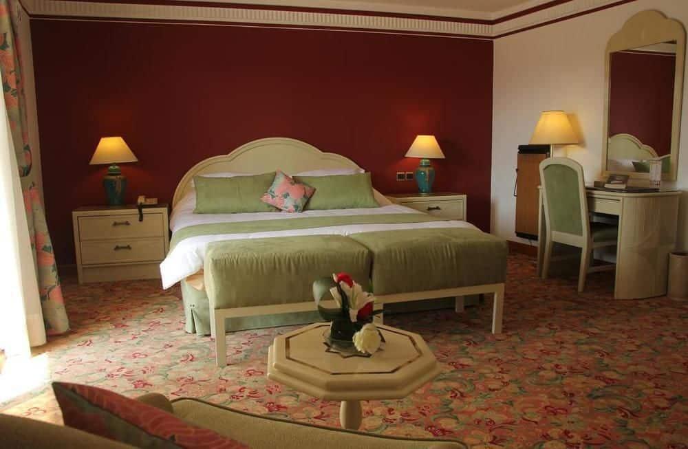 lti-Agadir Beach Club, Agadir, Suite Junior, Chambre
