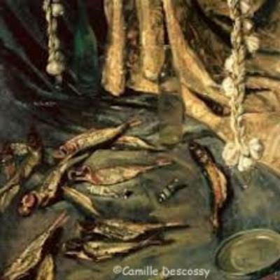 Camille Descossy (1904-1980)