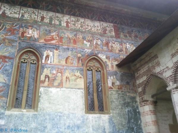 Monastère de Sucevita 6a