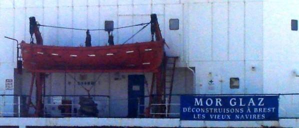 A quai Brest 2010- 13