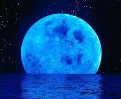 Ce soir, ne ratez pas la « lune bleue » en levant les yeux au ciel