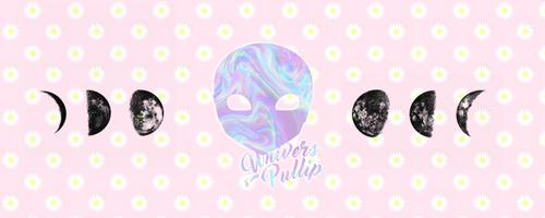 Bannière du blog et logo