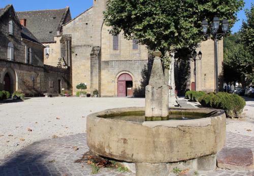 Corrèze - Aubazines
