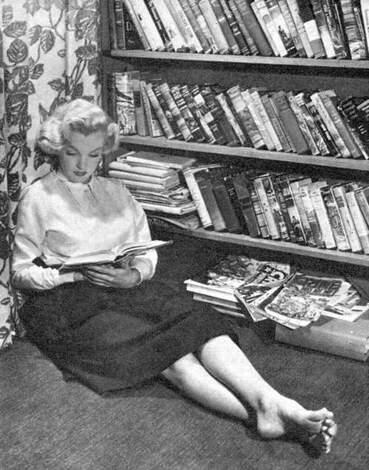 13 - Des femmes célèbres et la lecture