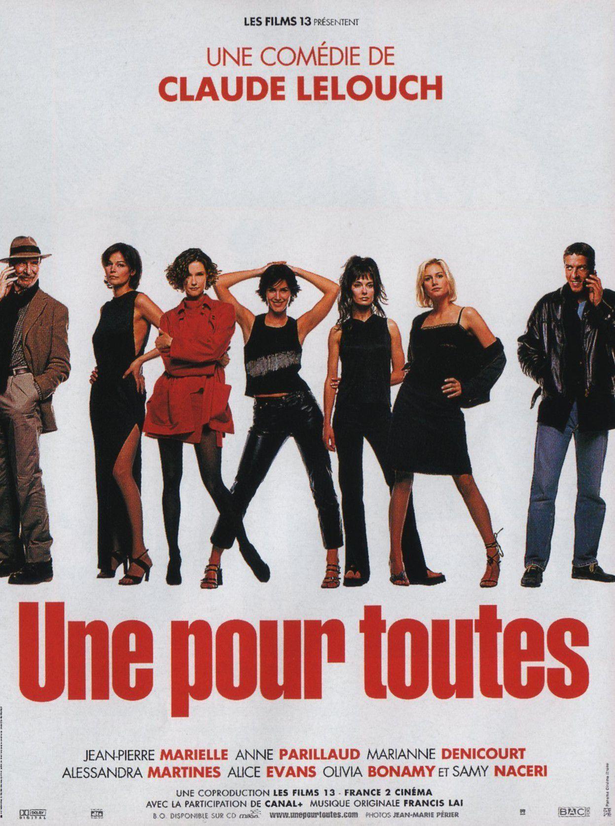 """Résultat de recherche d'images pour """"Une pour toutes (2000)   imdb"""""""