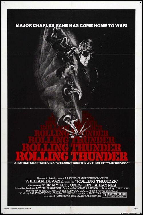 1977/Rolling Thunder
